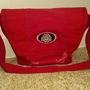 Ohio State University Messenger Bag